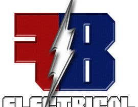 nº 70 pour Design a Logo for an electrical company par escadrill