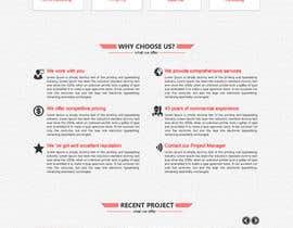 Corbusllp tarafından Create/Desgin a Wordpress Website için no 7