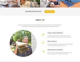 #14 untuk Create/Desgin a Wordpress Website oleh ahmedsoudy