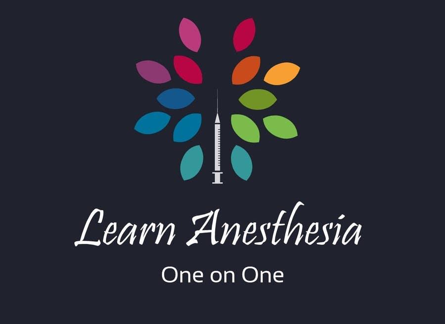 Kilpailutyö #44 kilpailussa Design a Logo for  One to One Anesthesia