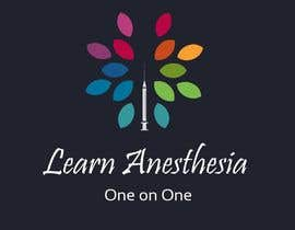 #44 for Design a Logo for  One to One Anesthesia by Trueorient