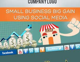#17 untuk Infographic for small business and social media oleh rspbalaji