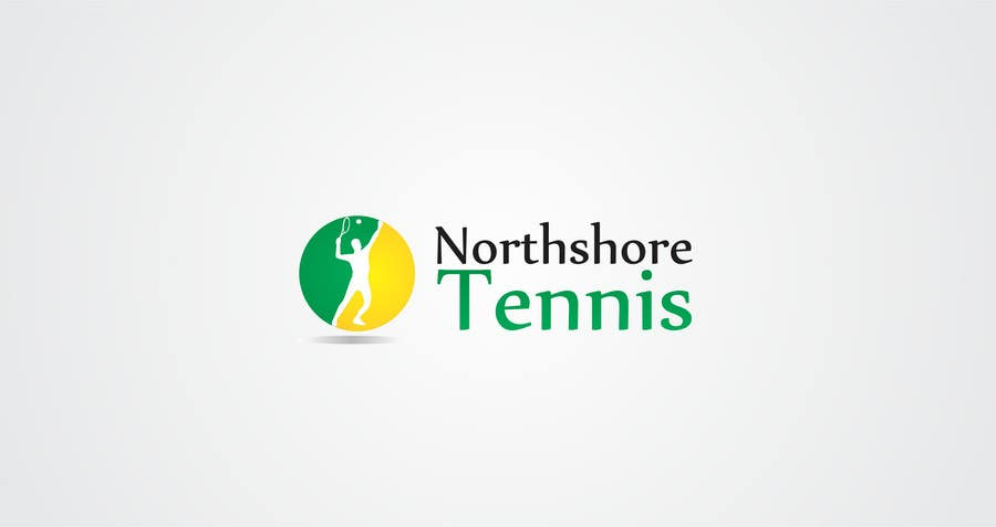 #113 for Logo Design for Northshore Tennis by b0bby123