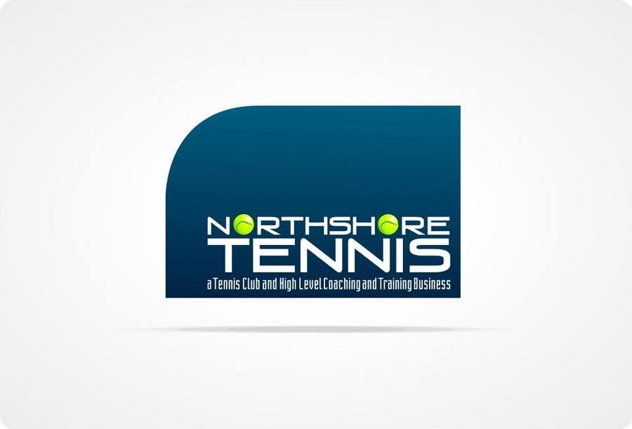 Konkurrenceindlæg #33 for Logo Design for Northshore Tennis