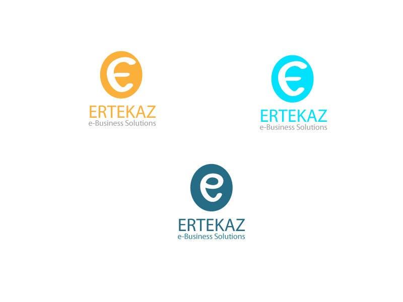 Kilpailutyö #109 kilpailussa Design a Logo for e-Business Company