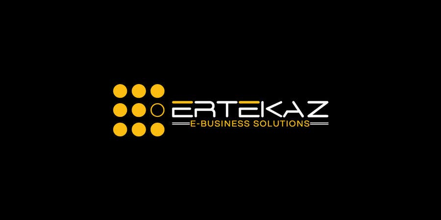 Kilpailutyö #174 kilpailussa Design a Logo for e-Business Company