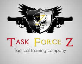 nº 59 pour Design a Logo for Tactical training company par ibrahim4
