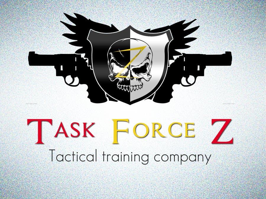 Bài tham dự cuộc thi #                                        65                                      cho                                         Design a Logo for Tactical training company