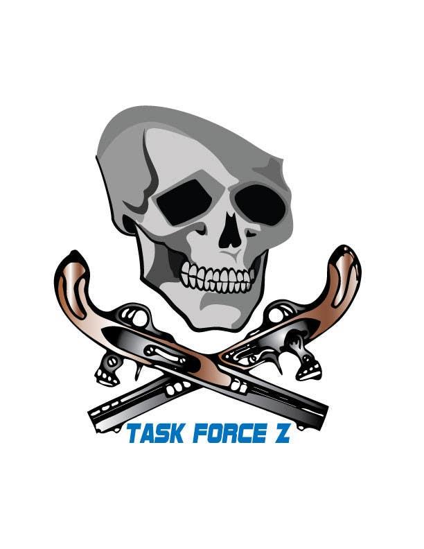 Bài tham dự cuộc thi #                                        9                                      cho                                         Design a Logo for Tactical training company