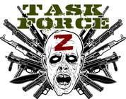 Bài tham dự #5 về Graphic Design cho cuộc thi Design a Logo for Tactical training company