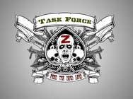 Bài tham dự #7 về Graphic Design cho cuộc thi Design a Logo for Tactical training company