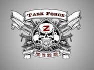 Bài tham dự #10 về Graphic Design cho cuộc thi Design a Logo for Tactical training company