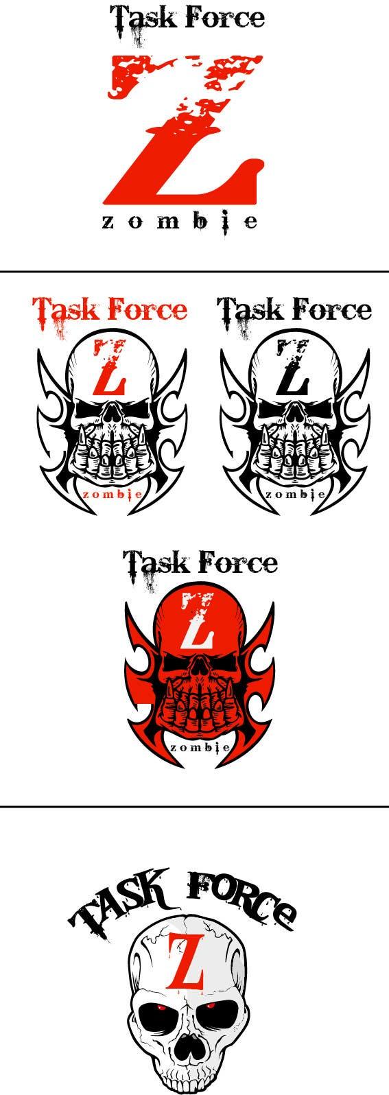 Bài tham dự cuộc thi #                                        69                                      cho                                         Design a Logo for Tactical training company