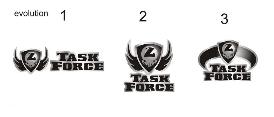 Bài tham dự cuộc thi #                                        26                                      cho                                         Design a Logo for Tactical training company