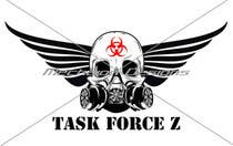 Bài tham dự #34 về Graphic Design cho cuộc thi Design a Logo for Tactical training company