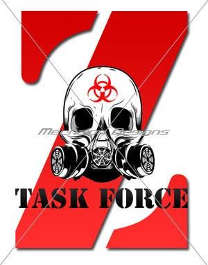Bài tham dự cuộc thi #                                        35                                      cho                                         Design a Logo for Tactical training company