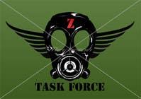 Bài tham dự #38 về Graphic Design cho cuộc thi Design a Logo for Tactical training company