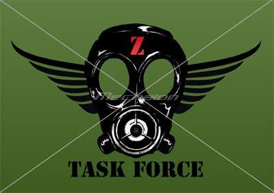 Bài tham dự cuộc thi #                                        38                                      cho                                         Design a Logo for Tactical training company