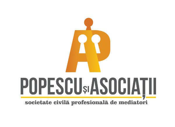 Inscrição nº                                         12                                      do Concurso para                                         Realizează un design de logo for mediation office