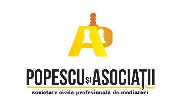 Proposition n°16 du concours Realizează un design de logo for mediation office