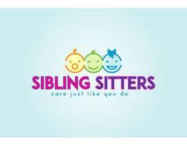 11 for design babysitting logo by roshei