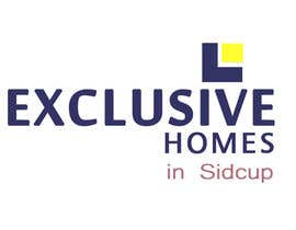 #134 para Design a Logo for our Exclusive Homes Service por MagicalDesigner