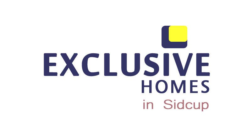 Penyertaan Peraduan #135 untuk Design a Logo for our Exclusive Homes Service