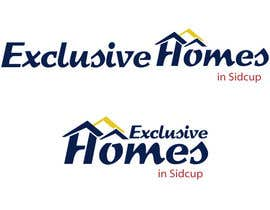 nº 49 pour Design a Logo for our Exclusive Homes Service par suneshthakkar