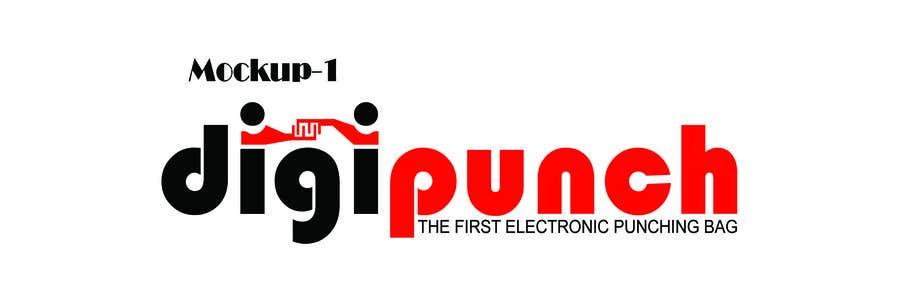 Kilpailutyö #65 kilpailussa I need to improve my existing logo