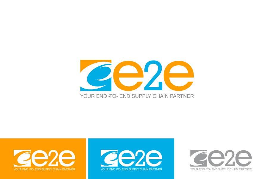 Konkurrenceindlæg #83 for Design a Logo for e2e