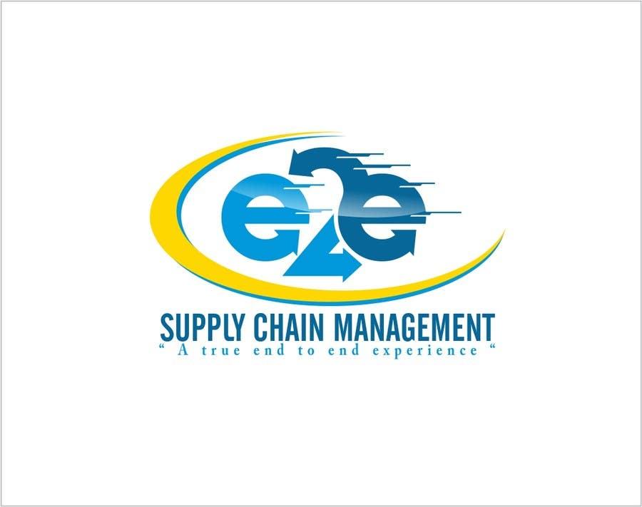 Konkurrenceindlæg #92 for Design a Logo for e2e