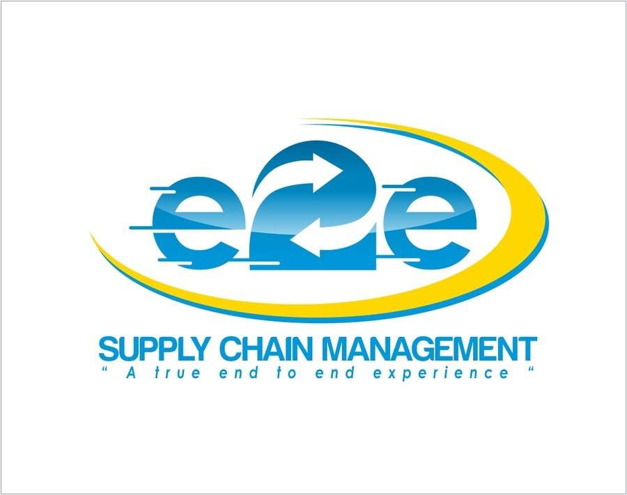 Konkurrenceindlæg #100 for Design a Logo for e2e