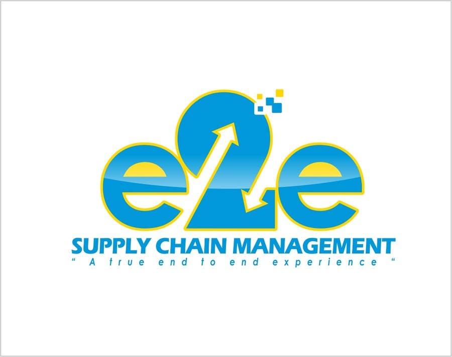 Konkurrenceindlæg #103 for Design a Logo for e2e
