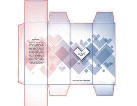 #40 per creare delle grafica per una linea di scatole/austicci sample da nadorihawy