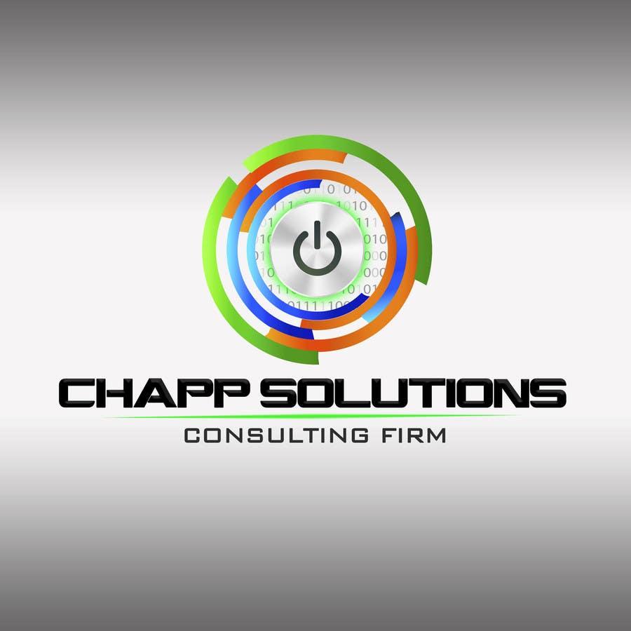 Inscrição nº 181 do Concurso para Logo for a new Innovation Consulting firm