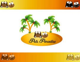 #32 untuk Design a Logo for a Pet accessories store oleh sainil786