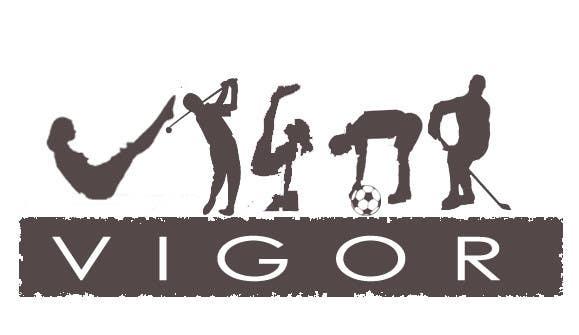Contest Entry #                                        166                                      for                                         Logo Design for Vigor (Global multisport apparel)