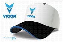 Graphic Design Contest Entry #443 for Logo Design for Vigor (Global multisport apparel)