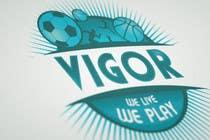 Graphic Design Contest Entry #397 for Logo Design for Vigor (Global multisport apparel)