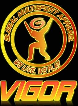 Contest Entry #                                        367                                      for                                         Logo Design for Vigor (Global multisport apparel)