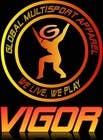 Graphic Design Contest Entry #359 for Logo Design for Vigor (Global multisport apparel)
