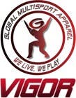 Graphic Design Contest Entry #276 for Logo Design for Vigor (Global multisport apparel)