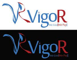 #295 for Logo Design for Vigor (Global multisport apparel) by gkontaras