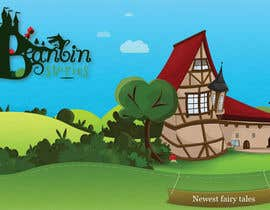 #69 for Fairy tales Graphic Design for beanbin by tatiana77