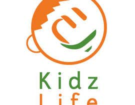 #32 for Design a Logo for Kidz Life by miguelpoblete