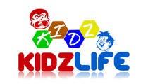 Graphic Design Konkurrenceindlæg #17 for Design a Logo for Kidz Life