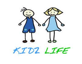 #26 for Design a Logo for Kidz Life by washema78s