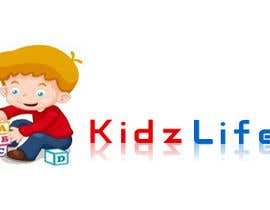 nº 27 pour Design a Logo for Kidz Life par washema78s