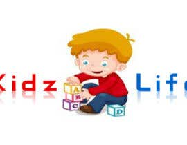 nº 29 pour Design a Logo for Kidz Life par washema78s