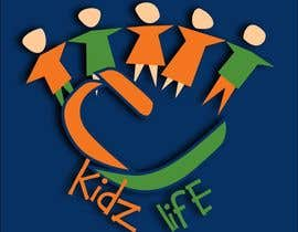 #30 for Design a Logo for Kidz Life by galihgasendra